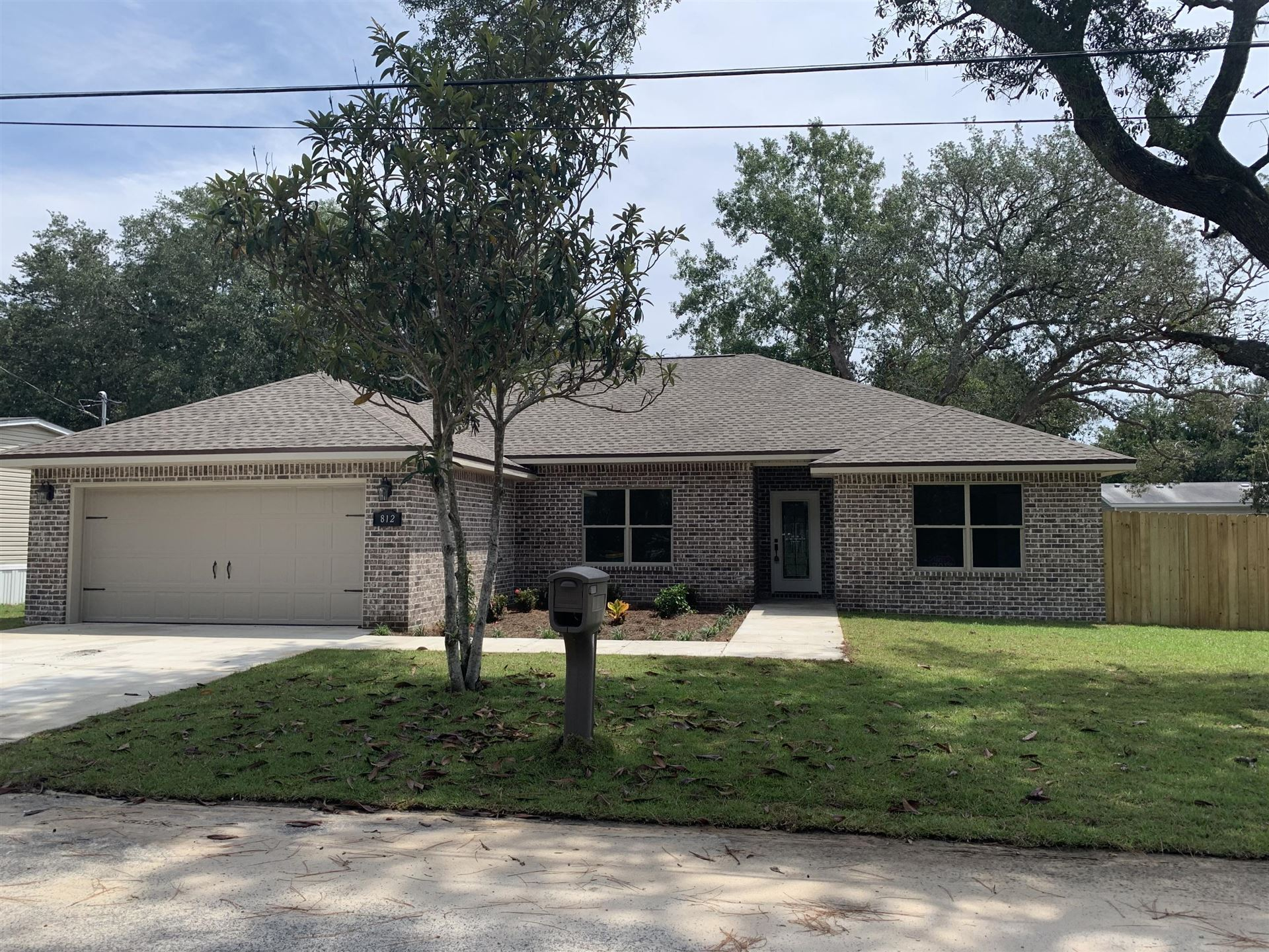 812 Hilltop Road, Mary Esther, FL 32569 - #: 848865