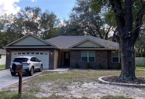 Photo of 202 Mary Lane, Crestview, FL 32536 (MLS # 857867)