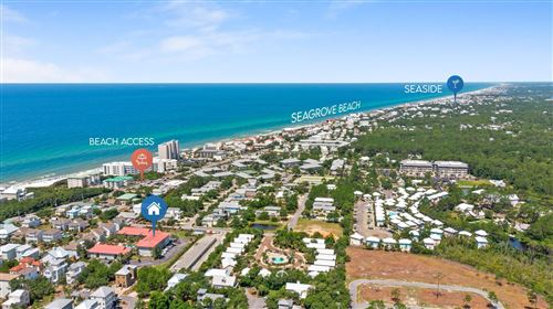 Photo of 82 Sugar Sand Lane #UNIT B6, Santa Rosa Beach, FL 32459 (MLS # 874869)