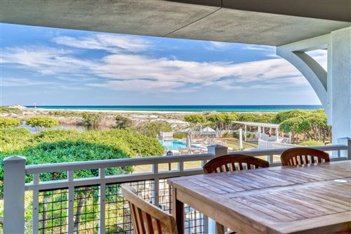 Photo of 37 Compass Point Way #UNIT 103, Inlet Beach, FL 32461 (MLS # 882869)
