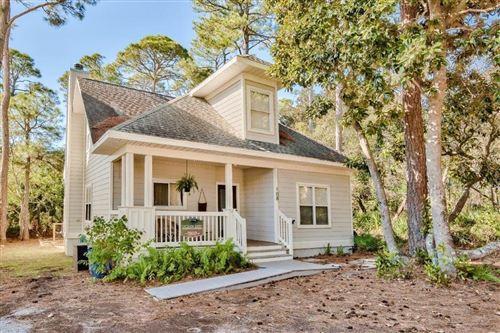 Photo of 108 Magnolia Street, Santa Rosa Beach, FL 32459 (MLS # 858871)