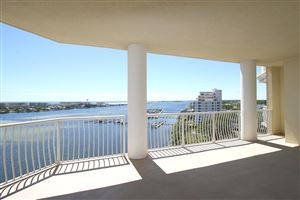 Photo of 124 SW Miracle Strip Parkway #1005, Fort Walton Beach, FL 32548 (MLS # 818874)