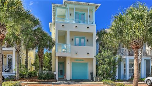 Photo of 18 Blue Dolphin Loop, Inlet Beach, FL 32461 (MLS # 822874)