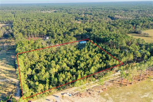 Photo of 215 Weed Patch Drive, Freeport, FL 32439 (MLS # 855876)