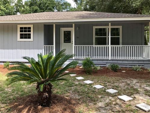 Photo of 26 E Sadler Circle, Freeport, FL 32439 (MLS # 850879)