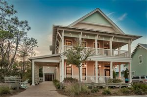 Photo of 603 E Royal Fern Way, Santa Rosa Beach, FL 32459 (MLS # 814881)