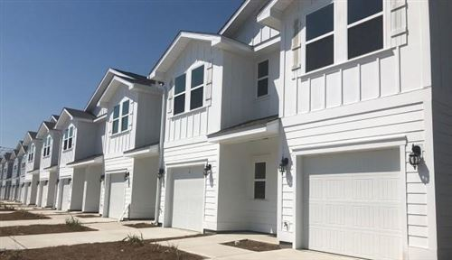 Photo of 49 Sandy Cove Way #Lot 132, Santa Rosa Beach, FL 32459 (MLS # 865881)