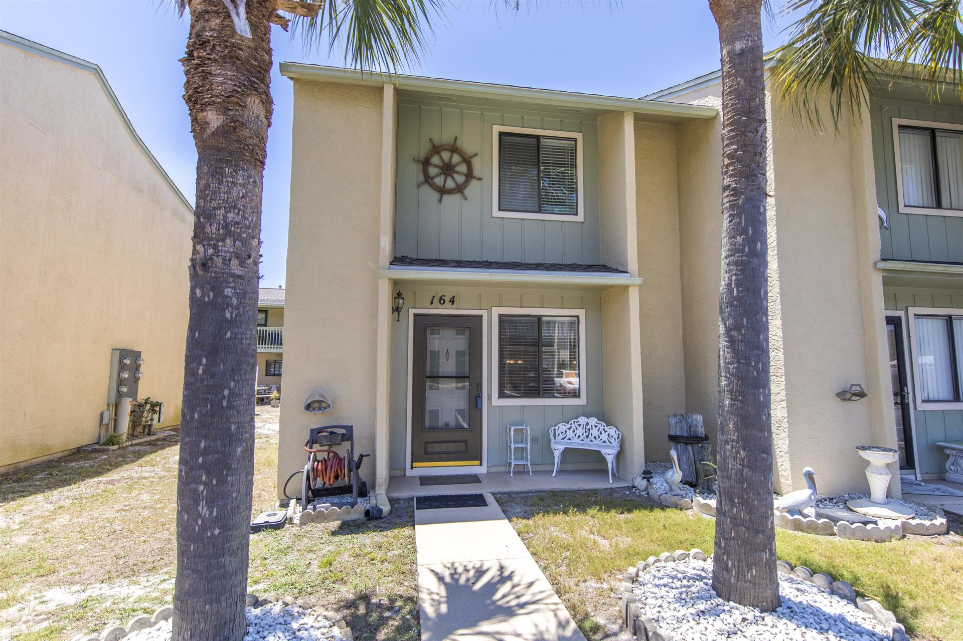 164 W Leslie Lane, Panama City Beach, FL 32407 - #: 846881