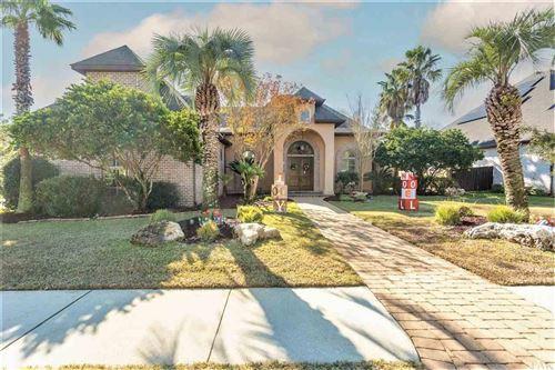 Photo of 2675 Manor Circle, Gulf Breeze, FL 32563 (MLS # 862883)