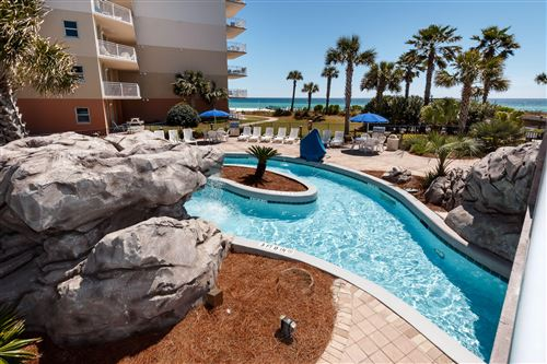 Photo of 1110 Santa Rosa Boulevard #UNIT A115 H, Fort Walton Beach, FL 32548 (MLS # 876884)