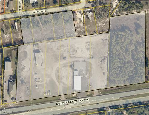 Photo of 5480 Gulf Breeze Parkway, Gulf Breeze, FL 32563 (MLS # 862887)