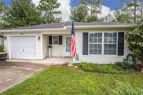 Photo of 325 Apple Drive, Crestview, FL 32536 (MLS # 855888)