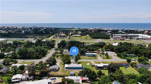 Photo of 22222 Inlet Beach Drive, Panama City Beach, FL 32413 (MLS # 880891)