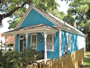 Tiny photo for 813 E La Rua Street, Pensacola, FL 32501 (MLS # 817892)