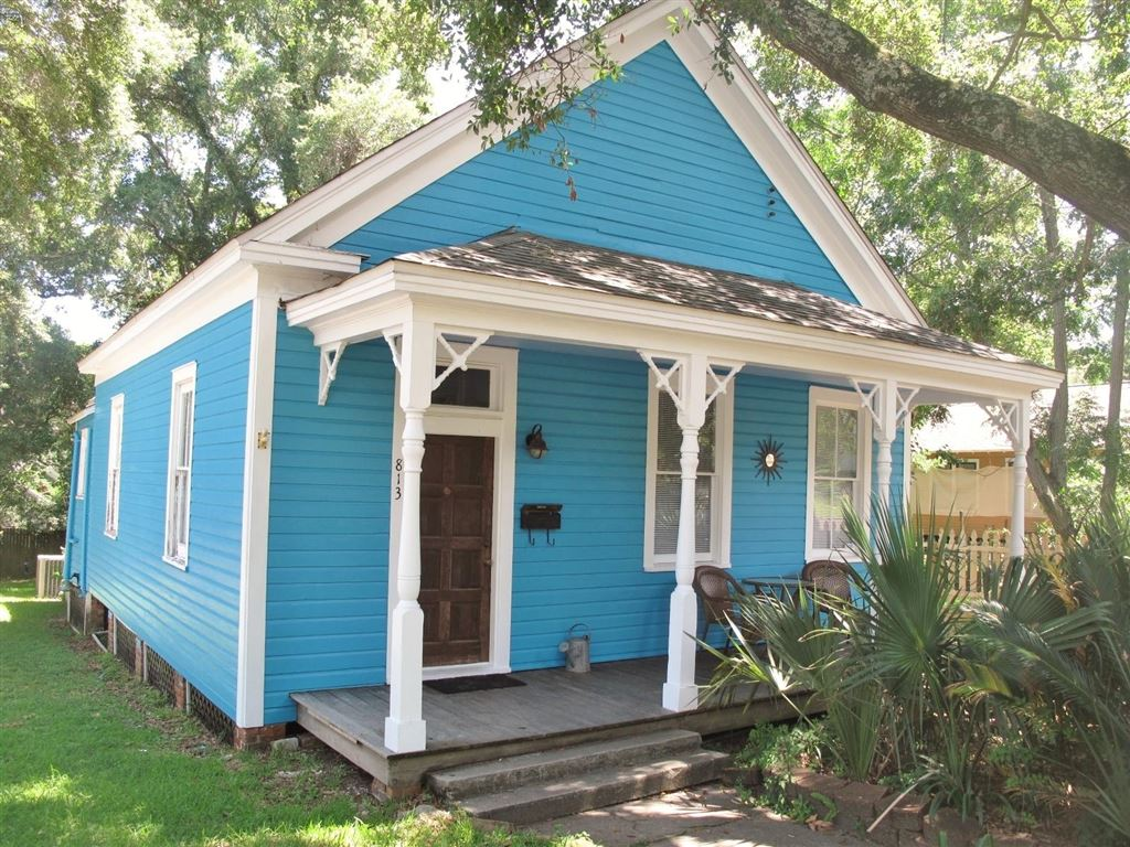 Photo for 813 E La Rua Street, Pensacola, FL 32501 (MLS # 817892)