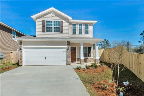 Photo of 222 Wainwright Drive, Crestview, FL 32539 (MLS # 815894)