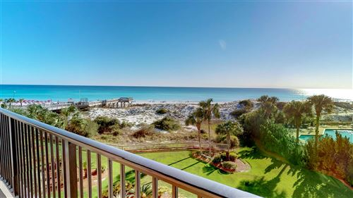 Photo of 4041 Beachside One Drive #4041, Miramar Beach, FL 32550 (MLS # 837894)