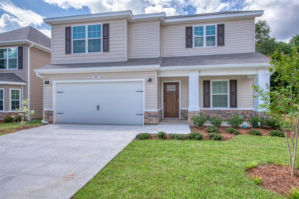 Photo for 444 Eisenhower Drive, Crestview, FL 32539 (MLS # 815895)