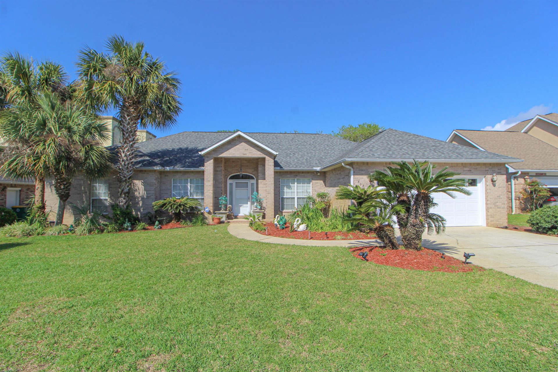508 Fallin Waters Drive, Mary Esther, FL 32569 - #: 843896