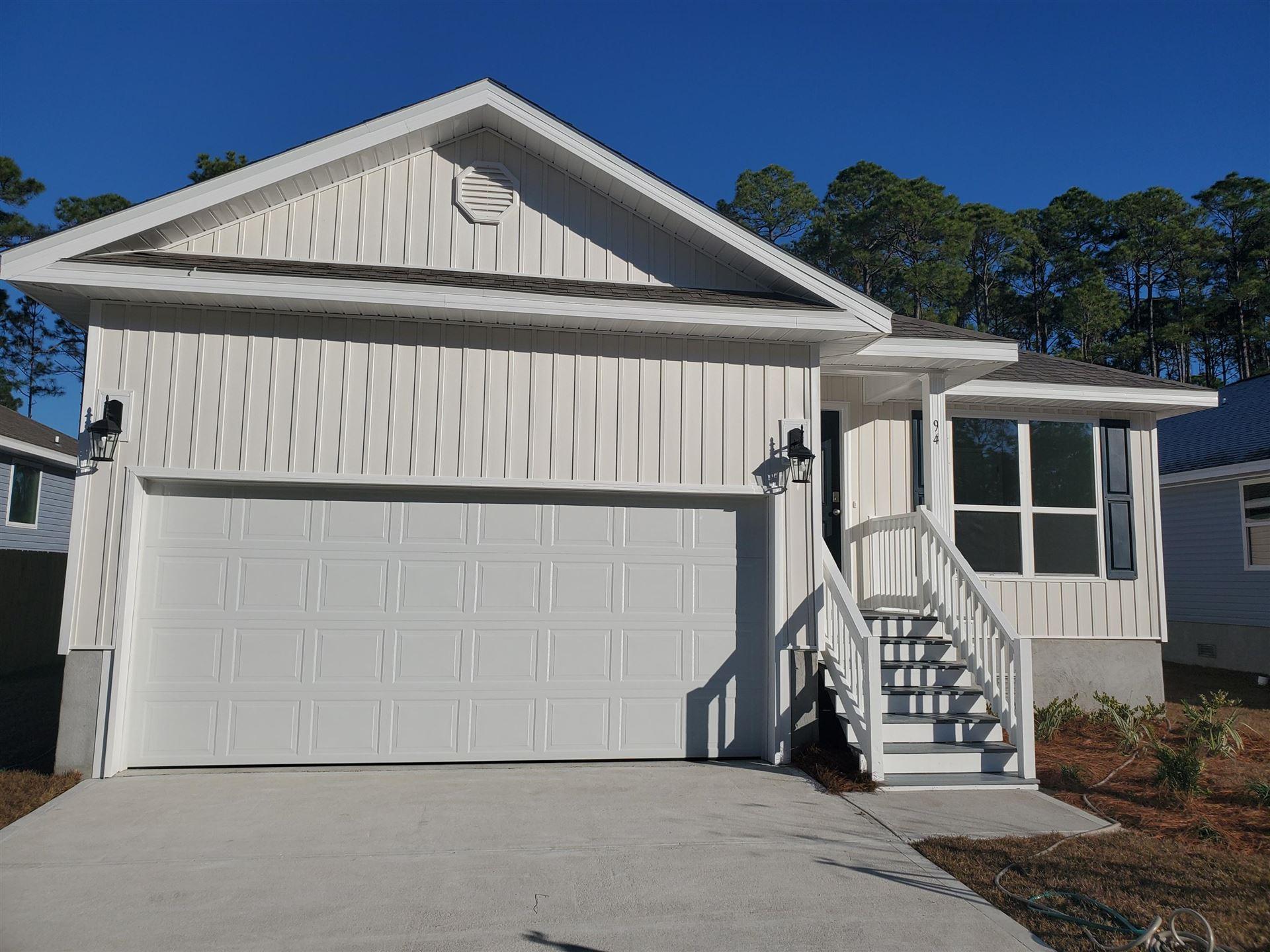 94 American Court #Lot 08, Santa Rosa Beach, FL 32459 - #: 848896