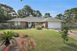 Photo of 9319 Lucian Court, Navarre, FL 32566 (MLS # 825899)
