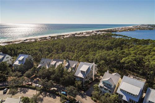 Photo of 31 Park Row Lane, Santa Rosa Beach, FL 32459 (MLS # 839902)