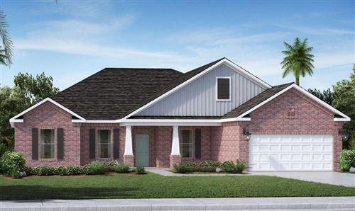Photo of 130 E Club House Drive, Freeport, FL 32439 (MLS # 855905)