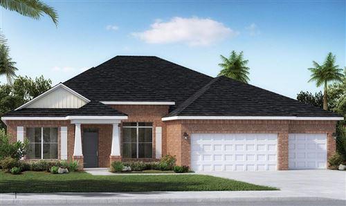 Photo of 59 Gulf Pines Court, Freeport, FL 32439 (MLS # 855906)