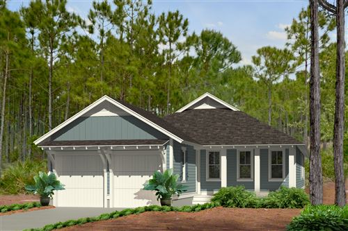 Photo of 309 Sidecamp Road #Lot 64, Watersound, FL 32461 (MLS # 857907)