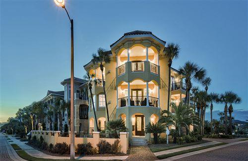 Photo of 4773 Ocean Boulevard, Destin, FL 32541 (MLS # 875910)