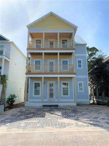 Photo of 38 Magical Place, Santa Rosa Beach, FL 32459 (MLS # 841912)
