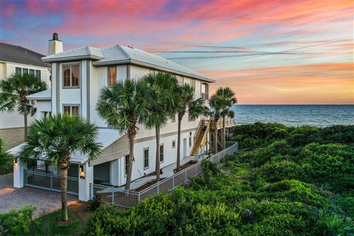 Photo of 131 Paradise By The Sea, Inlet Beach, FL 32461 (MLS # 879913)