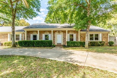 Photo of 306 Andrew Jackson Trail, Gulf Breeze, FL 32561 (MLS # 799922)