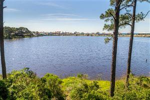Photo of 0.68 Acres Oyster Lake Drive, Santa Rosa Beach, FL 32459 (MLS # 796924)