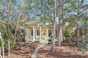 Photo of 33 Lyonia Lane, Santa Rosa Beach, FL 32459 (MLS # 814924)