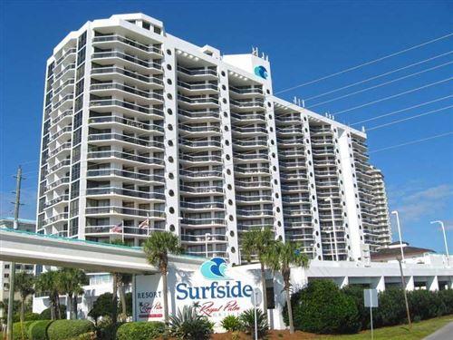 Photo of 1096 Scenic Gulf Drive #UNIT 507, Miramar Beach, FL 32550 (MLS # 834928)