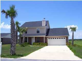 Photo of 131 Tropical Way, Freeport, FL 32439 (MLS # 801932)