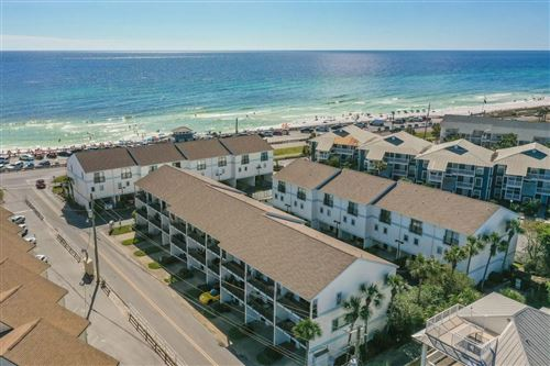 Photo of 11 Driftwood Road #UNIT 9, Miramar Beach, FL 32550 (MLS # 857934)