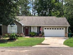 Photo of 3368 Shoal Creek Cove, Crestview, FL 32539 (MLS # 802938)
