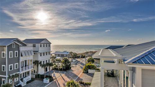Photo of 64 S Emerald Cove Lane, Inlet Beach, FL 32461 (MLS # 868941)