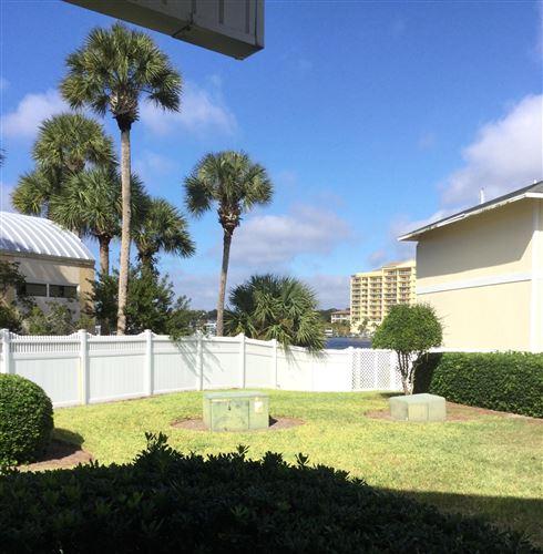 Photo of 775 Gulf Shore Drive #UNIT 9124, Destin, FL 32541 (MLS # 810943)