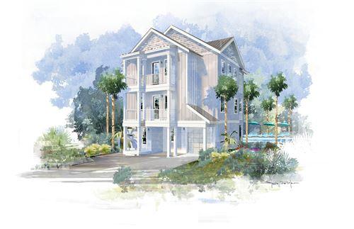 Photo of TBD Grayton Boulevard #Lot 12, Santa Rosa Beach, FL 32459 (MLS # 879947)
