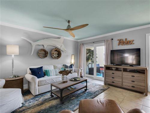 Photo of 2800 Scenic Gulf Drive #23, Miramar Beach, FL 32550 (MLS # 859948)