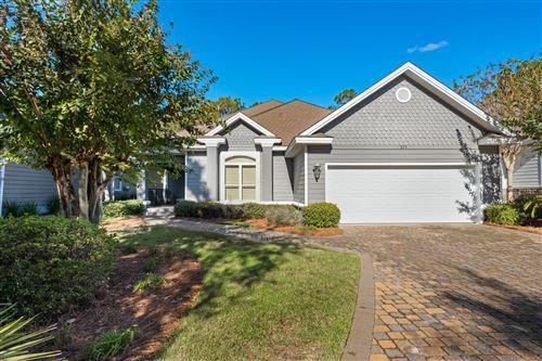 Photo of 377 Grassy Cove, Destin, FL 32541 (MLS # 859950)