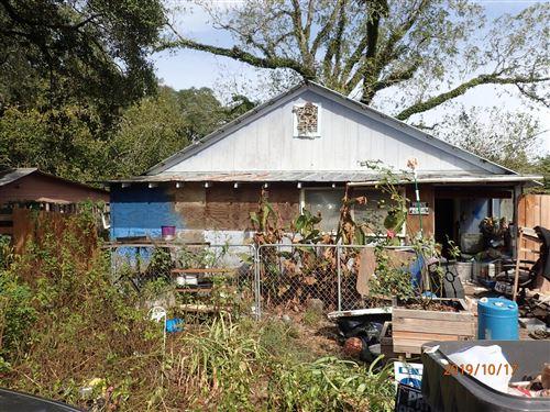 Photo of 59 Cook Avenue, Defuniak Springs, FL 32433 (MLS # 835952)