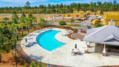 Photo of 246 N Sand Palm Road, Freeport, FL 32439 (MLS # 849956)
