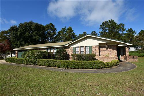 Photo of 2423 Wildwood Court, Crestview, FL 32536 (MLS # 810958)