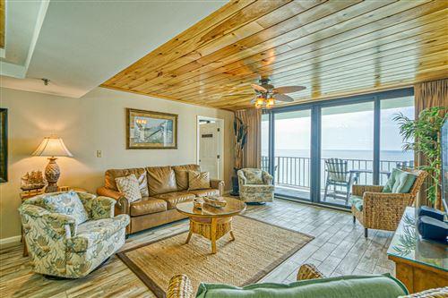 Photo of 6201 Thomas Drive #UNIT 1707, Panama City Beach, FL 32408 (MLS # 857960)
