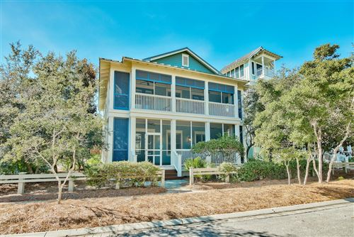 Photo of 446 Western Lake Drive, Santa Rosa Beach, FL 32459 (MLS # 811965)