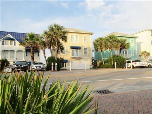 Photo of 1485 Scenic Gulf Drive, Miramar Beach, FL 32550 (MLS # 847967)